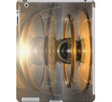 Energy Cell iPad Case/Skin