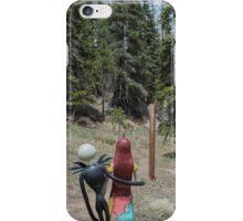 Romantic Nature iPhone Case/Skin