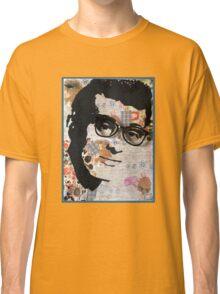 Buddy & the Crickets Classic T-Shirt