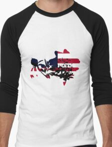Patriotic Peony T-Shirt