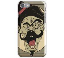 YE OL YELLAH iPhone Case/Skin
