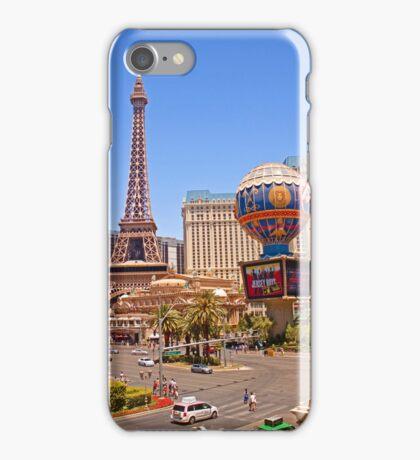 RT14 - Las Vegas, Nevada iPhone Case/Skin