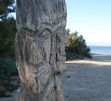 Totem by Laspa31
