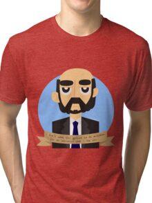 Ziegler Tri-blend T-Shirt