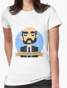 Ziegler Womens Fitted T-Shirt