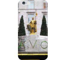 Savoy iPhone Case/Skin
