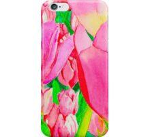 Parade of Pink iPhone Case/Skin