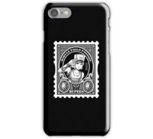 Legend of Postage iPhone Case/Skin