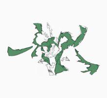 Green Combo by Goteka
