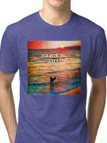 Venice Beach Boogie Tri-blend T-Shirt