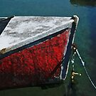 Dinghy by Dave McBride
