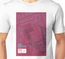 The Boleyn Ground - West Ham Utd Unisex T-Shirt
