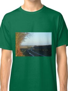 English Countryside Classic T-Shirt