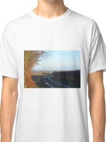 English Countryside Classic T-Shirt