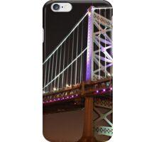 Ben Franklin Bridge iPhone Case/Skin