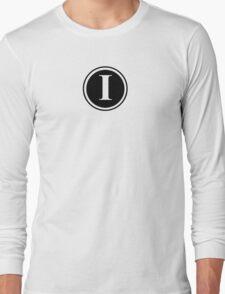 Circle Monogram I T-Shirt