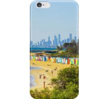 The Beauty of Brighton Beach iPhone Case/Skin