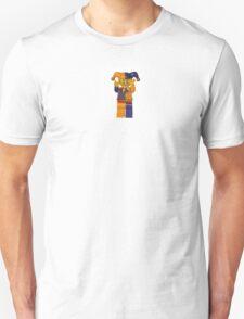 LEGO Jester Unisex T-Shirt
