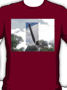 air fence T-Shirt