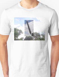 air fence T-Shirt