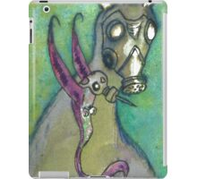 Nightmares and Sweet Dreams iPad Case/Skin