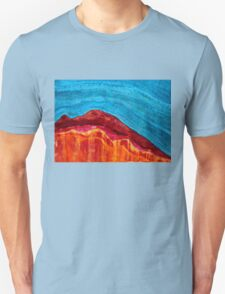 Indian Summer original painting T-Shirt