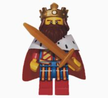 LEGO King Kids Clothes