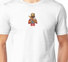 LEGO King Unisex T-Shirt