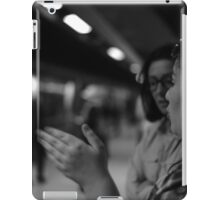 Gesture iPad Case/Skin