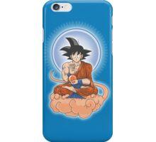 Dragonball Zen iPhone Case/Skin
