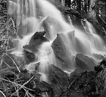 Traditional Falls by Chintsala