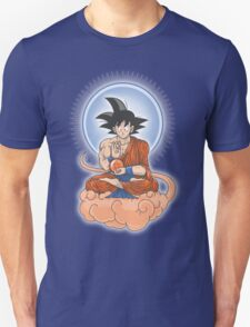 Dragonball Zen T-Shirt
