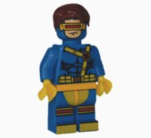 LEGO Cyclops Baby Tee