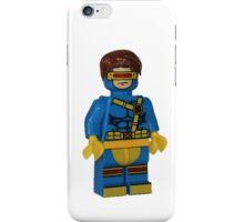 LEGO Cyclops iPhone Case/Skin
