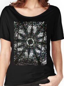 Glass Celling Women's Relaxed Fit T-Shirt