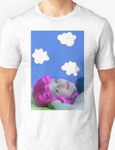 Natural Woman 2050 Unisex T-Shirt