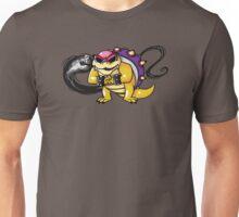 Roy Koopa Unisex T-Shirt