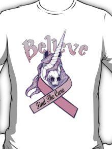 Breast Cancer Shirt T-Shirt