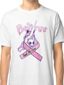 Breast Cancer Shirt Classic T-Shirt