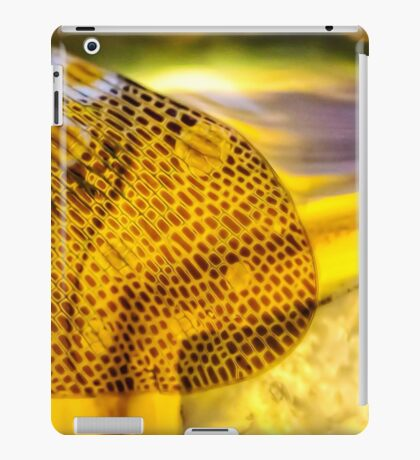 Sins of the River iPad Case/Skin