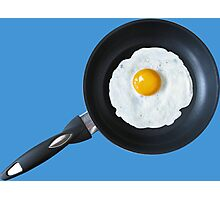 THIS IS YOUR BREAKFAST IN A SKILLET-2 Photographic Print
