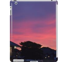 Musselburgh Race Night iPad Case/Skin
