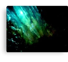 θ Serpentis Canvas Print