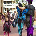 Fairy Family by Ike Faithfull