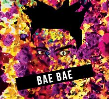 BIGBANG Bae Bae - T.O.P Version by Nicole Nash