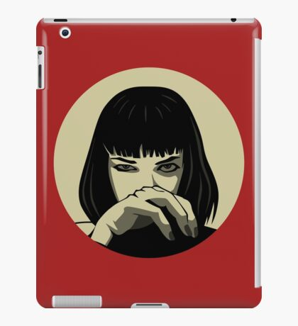 Mia (version 3) iPad Case/Skin
