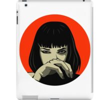 Mia (version 2) iPad Case/Skin