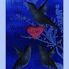 Wings of Love by Terri Chandler