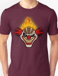 Sweet Tooth Mask Unisex T-Shirt
