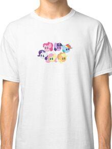 My little pony ball Classic T-Shirt